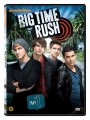 Big Time Rush DVD 1 borító
