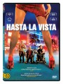 Hasta La Vista DVD